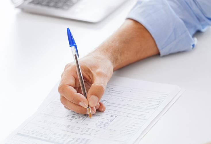 Online Schadensmeldung Billes Versicherungsmakler