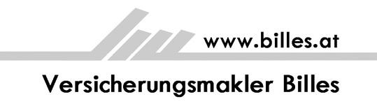 Billes Versicherungsmakler GmbH Eisenstadt