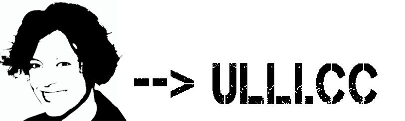Webdesign & IT by ulli.cc